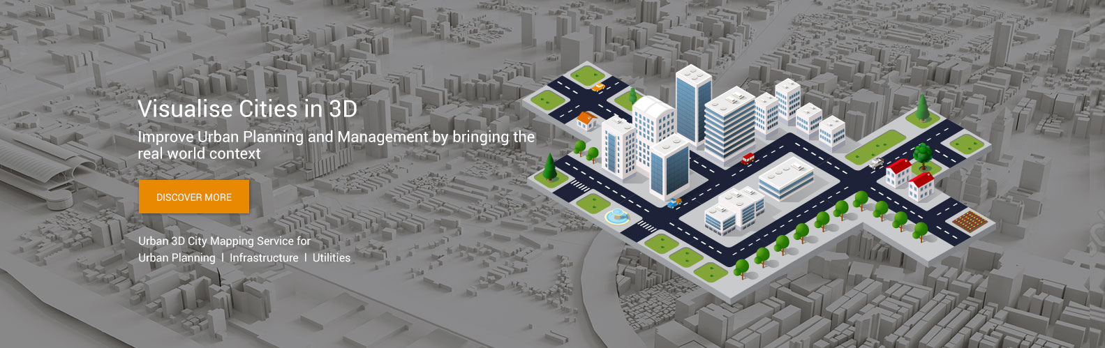 Genesys - Pioneer in providing Advanced Mapping, Survey and